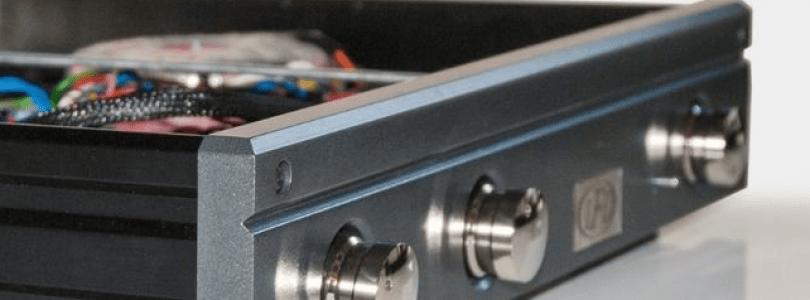 LFD amplificateur intégré NCSE Mk3