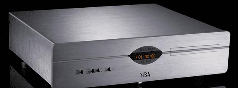 YBA HERITAGE CD 100