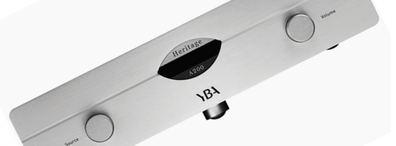 YBA Héritage A 200