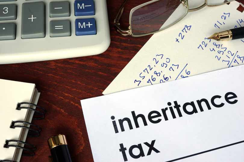 How to Calculate Inheritance Tax