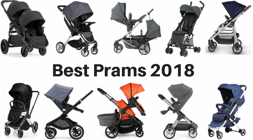 Best Pram 2018 Top Ten Prams Parenting Central