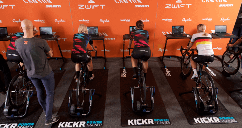 Best Bike Trainer For Zwift | SMART Bike Trainers