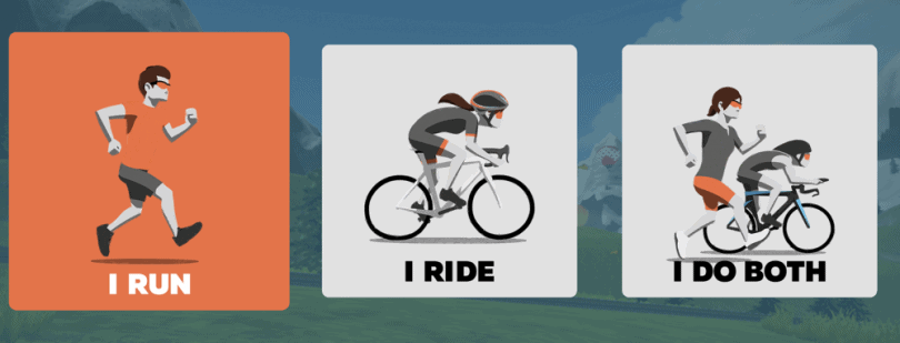 Zwift Officially Launches Zwift Run Free Access | SMART Bike Trainers