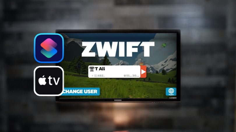 How to Use Apple Shortcuts to Turn On Your Apple TV, Your TV, and