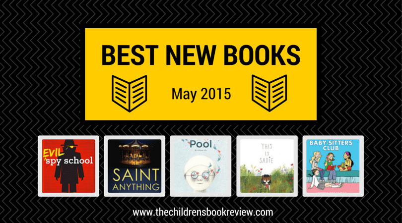 Best New Kids Stories | May 2015-3