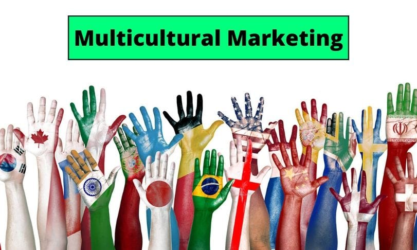 Multicultural Marketing