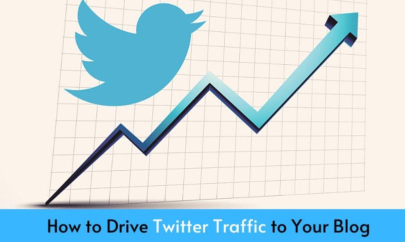 Twitter Traffic