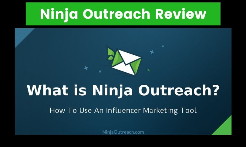 Ninja Outreach Review