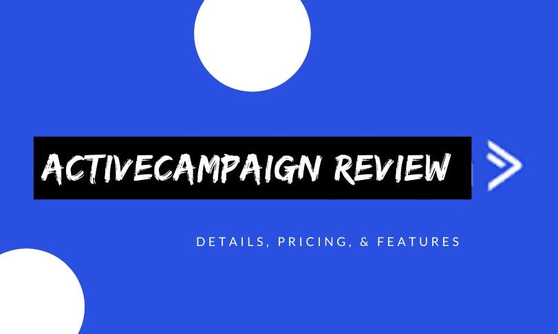 ActiveCampaign Review