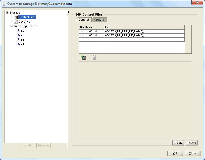 Oracle 19c Database Creation by DBCA - 12 - 02 - 01
