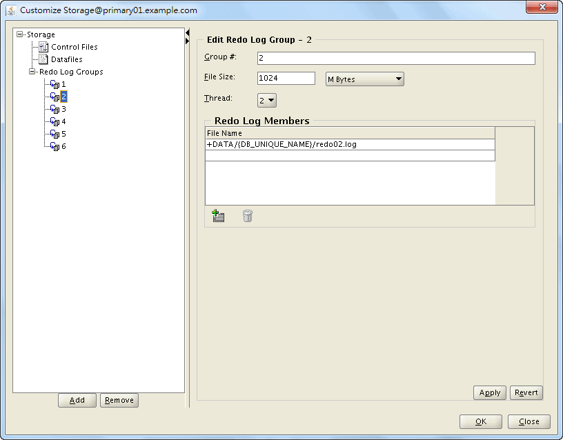 Oracle 19c Database Creation by DBCA - 12 - 02 - 04 - 02