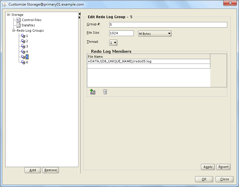 Oracle 19c Database Creation by DBCA - 12 - 02 - 04 - 05