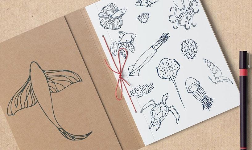 darmowe ikony morskie
