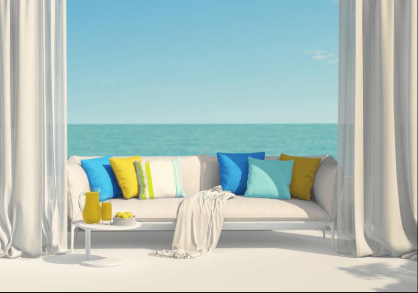 Pon a punto tu terraza para disfrutar del verano