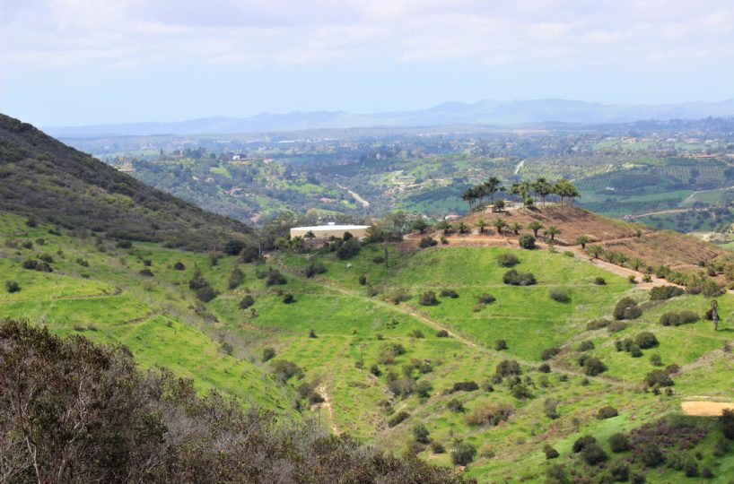 Fallbrook View Property
