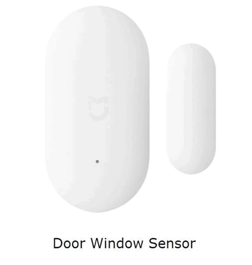 xiaomi door sensor