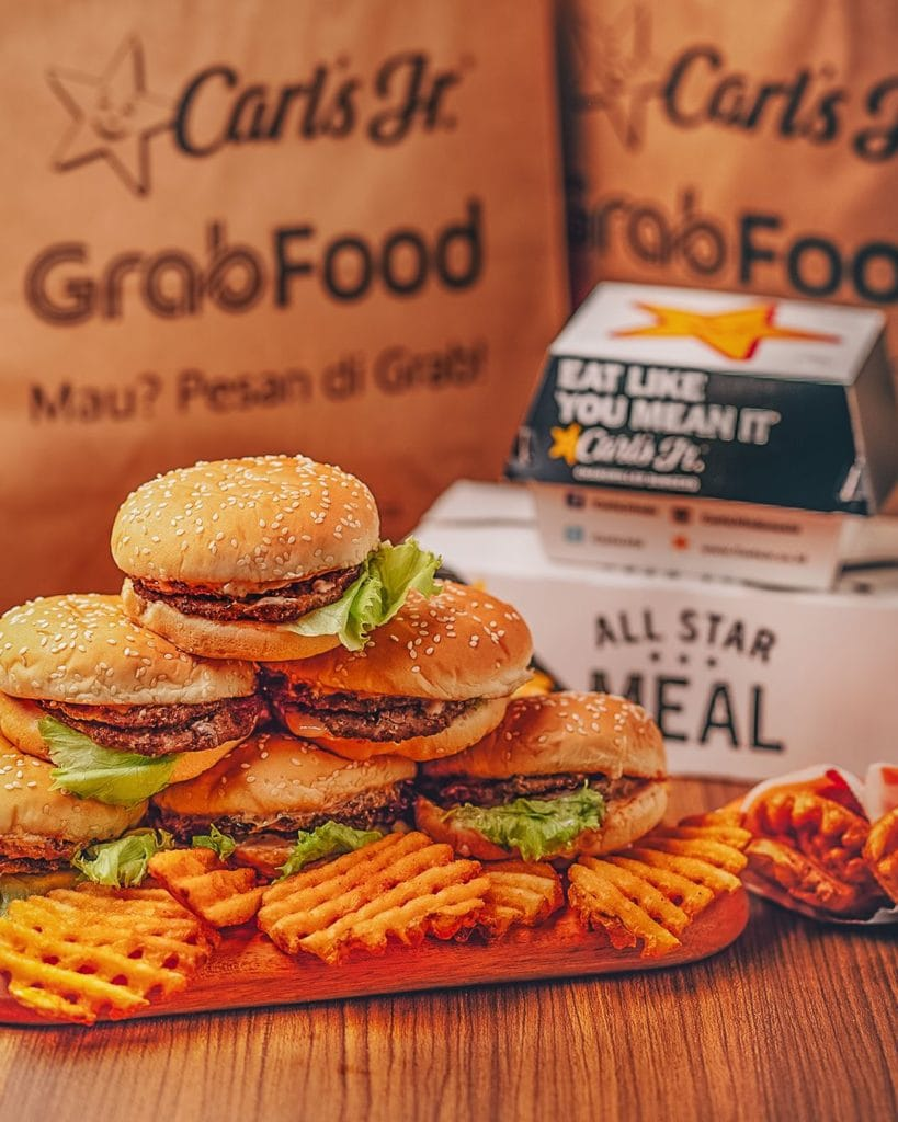 GrabFood and Yummy Corp Collaborate to Develop Virtual Cloud Kitchen