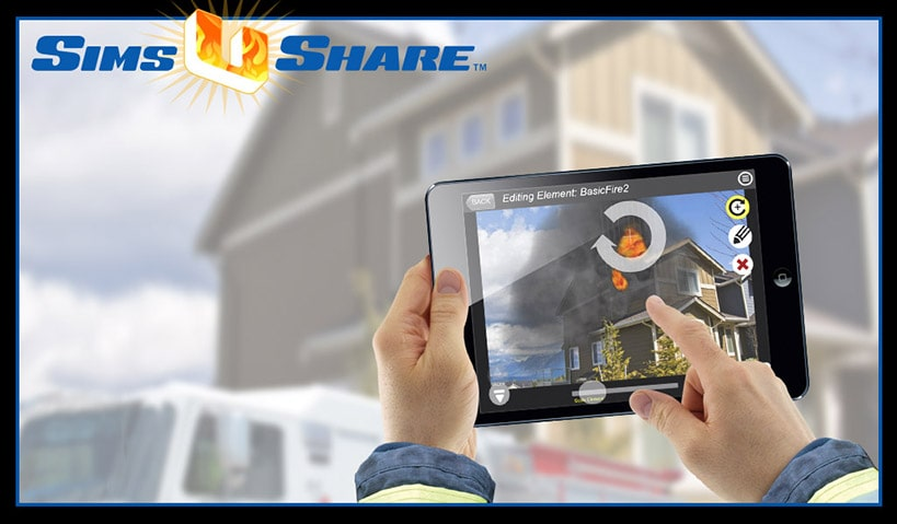 Realistic Fire Simulator - SimsUshare