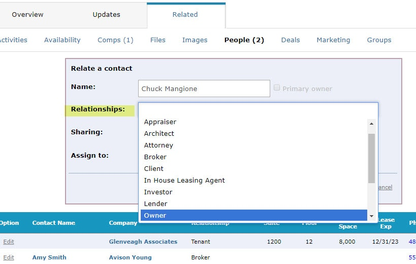 CRE Owners_ClientLook CRM_3
