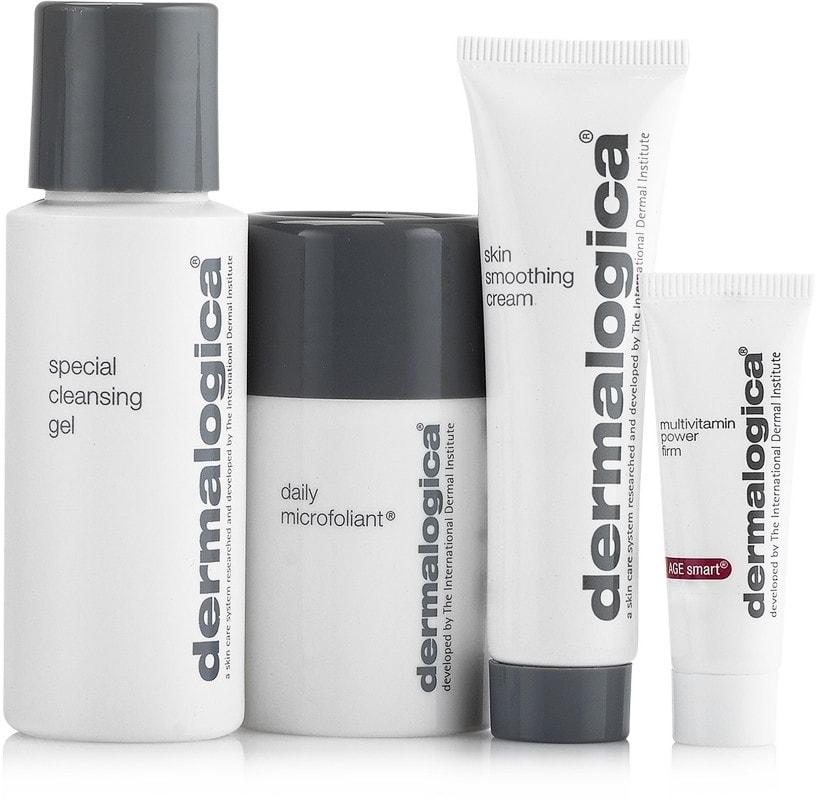 Win Dermalogica Products   Style Soirée