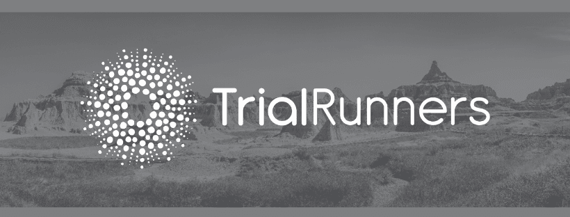 Trial Runners Logo