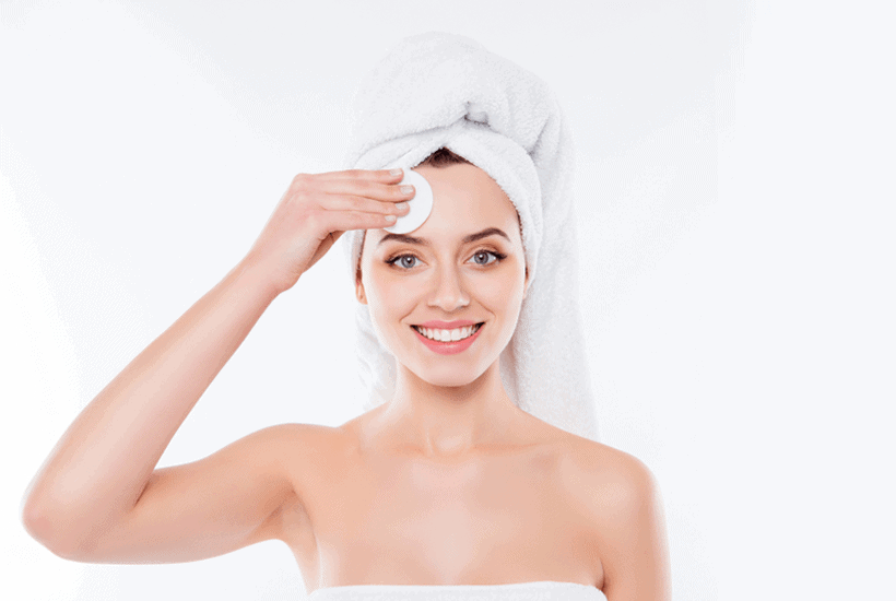 Tips To Protect Sensitive Skin
