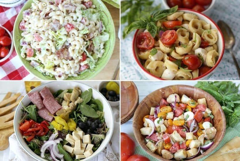 35 Best Summer Salad Recipes