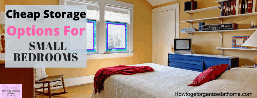 When you organize your bedroom do you struggle to work out how to find homes for the things you need? Do you wish you had some inspiration as to what options are open to you? Check out these tips for ideas and inspiration.