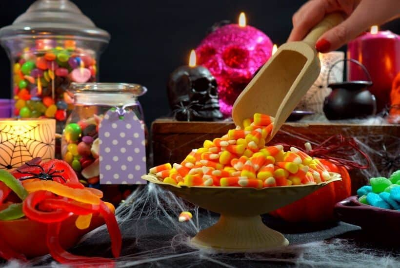 Host An Awesome Halloween Party For Your Kids. These kids Halloween party tips will help you plan the ultimate ghoulish Halloween party for your kids.