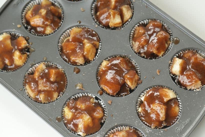 Mummy Muffins