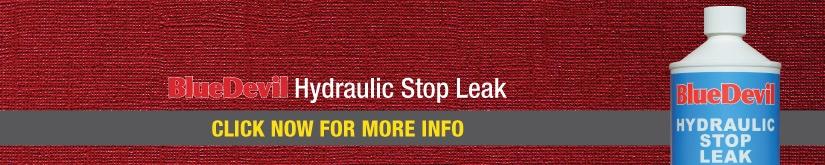 BlueDevil Hydraulic Stop Leak