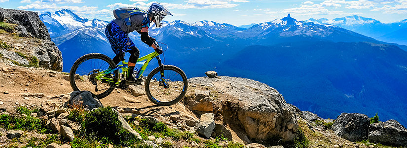 10 Frequently Asked Questions About Downhill Biking