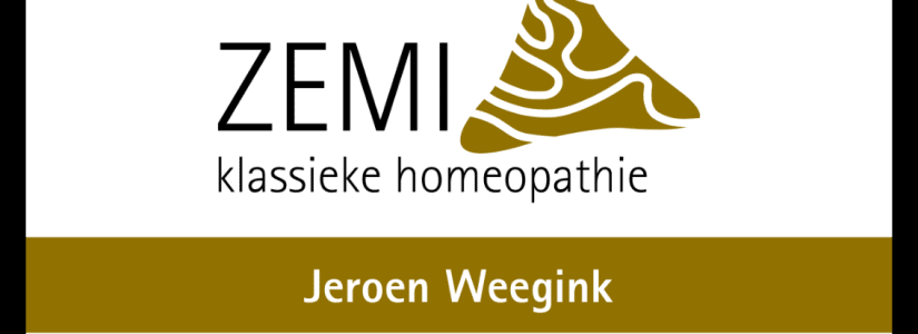 Kanker, is er plaats voor homeopathie?