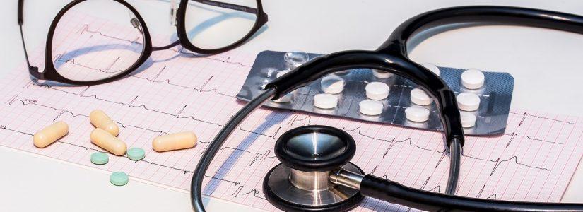 Hart- en vaatziekten, een homeopatische behandeling.