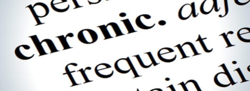 Chronische ziekten en homeopathie van Zemi Oldenzaal