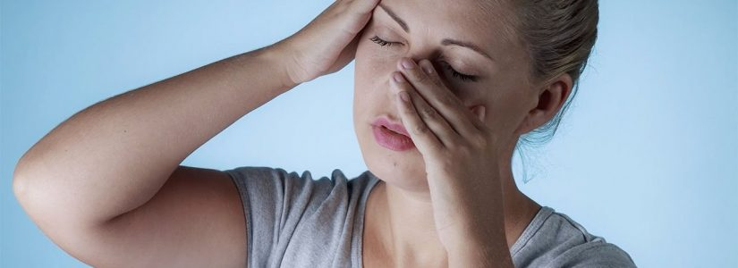 Sinusitis en de homeopathische behandeling.