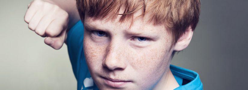 Agressieve kinderen aanpakken met homeopathie