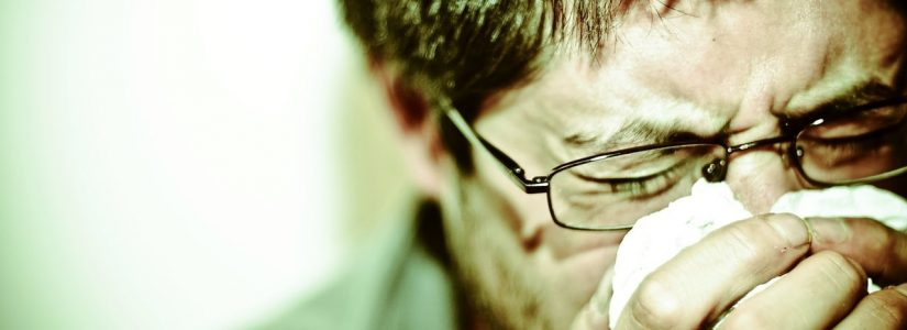 Griepklachten en verkoudheid te lijf met klassieke homeopathie.