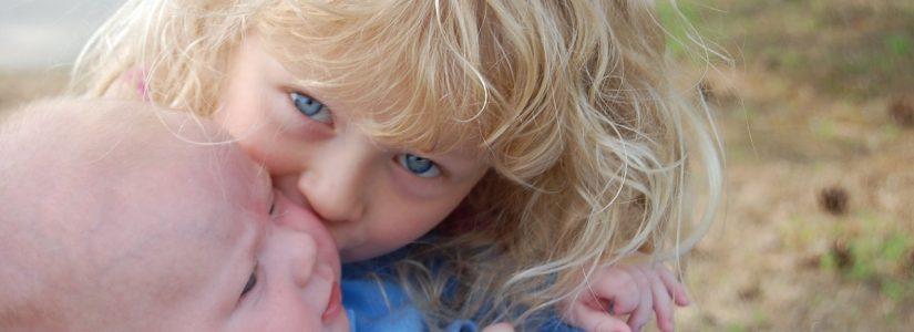 Kinderen met allergie bij de klassiek homeopaat.
