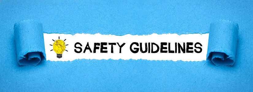 Whistler Safety Guidelines