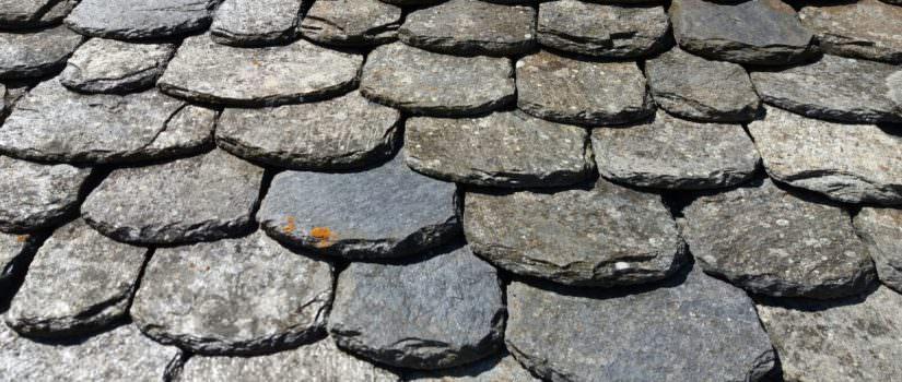 Réparation de fuites de toiture