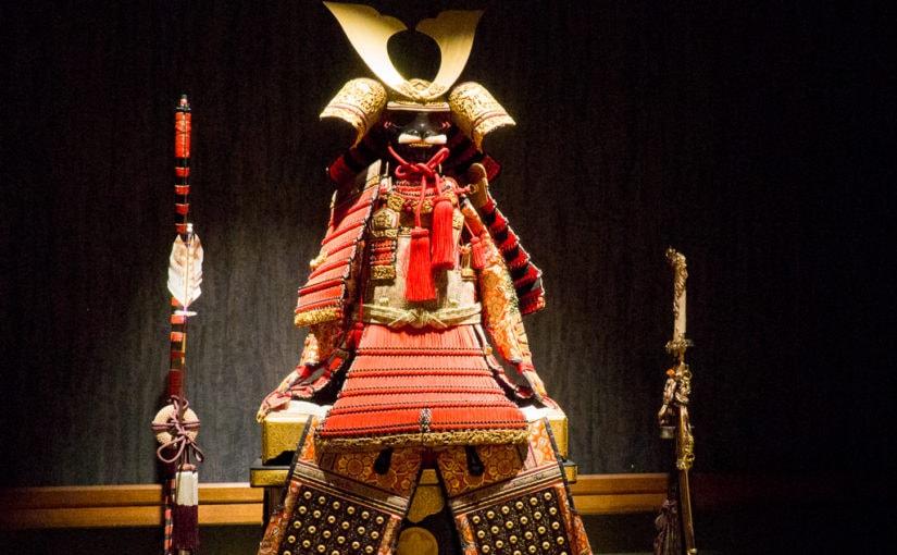 Muso Jikiden Eishin Ryu
