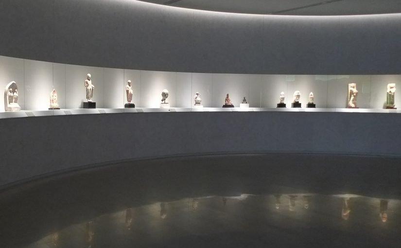 Aurora Museum Shanghai