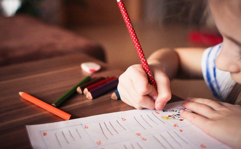 ADHD en leren