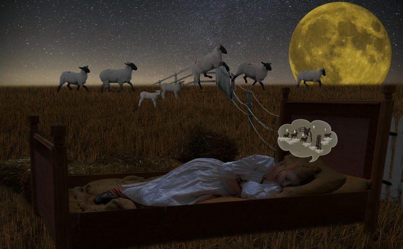 Slaapproblemen:Bijna een kwart van de Nederlanders kampt ermee
