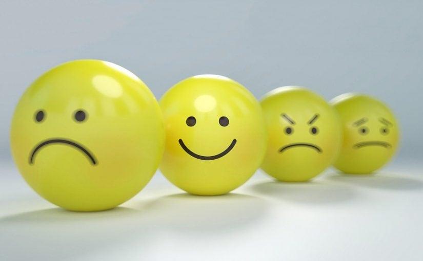 emotionele problemen en homeopathie