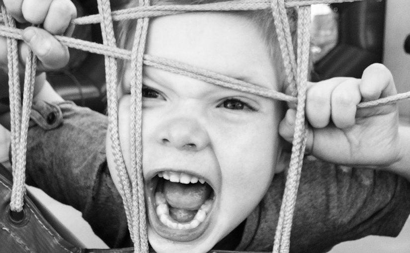 Woedeaanvallen bij kinderen homeopatisch kalmeren.