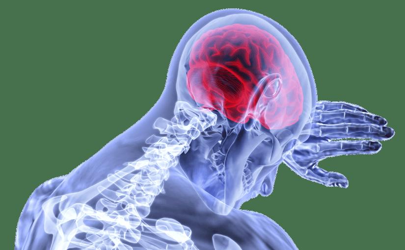 Herseninfarct, help het herstellen met behulp van homeopathie.