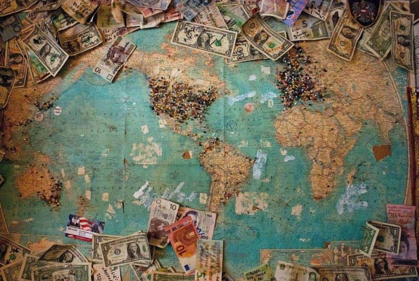 International Moving Costs: 10 Costs To Consider