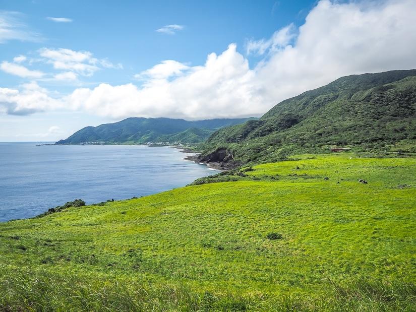 Green Green Grassland (Qing Qing Grassland), Orchid Island